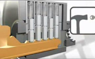 El Sistema Bumping: como proteger la cerradura